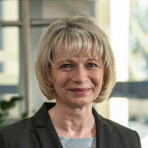 MA Regina Müller